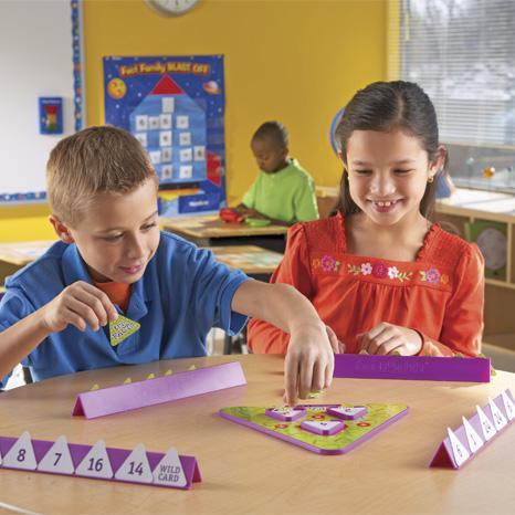tri-FACTa - Joc matematic inovator 5