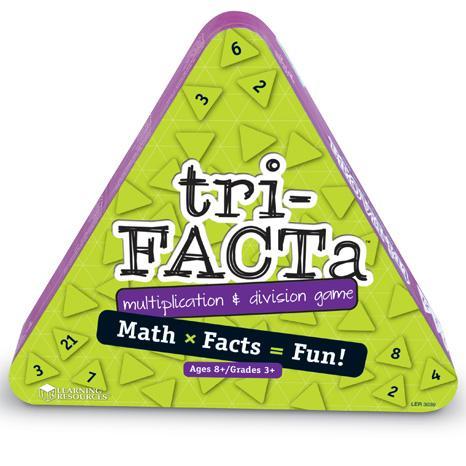 tri-FACTa - Joc matematic inovator 1