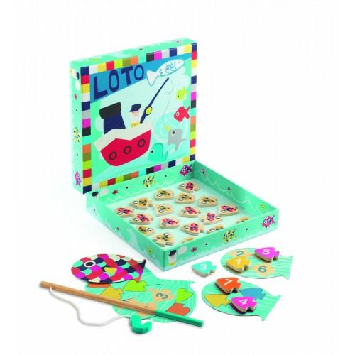 Joc educativ Navy loto 0
