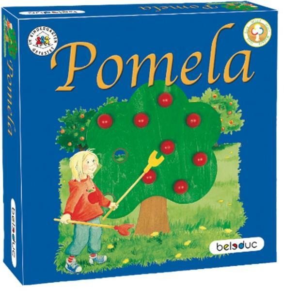Pomela - set interactiv de indemanare 4