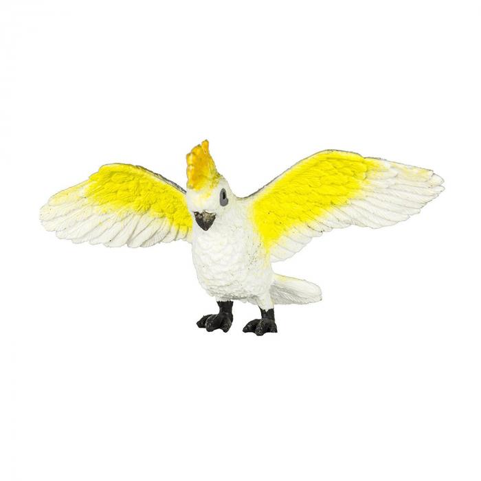 Pasari exotice - Safari Toob - Set 11 figurine 5