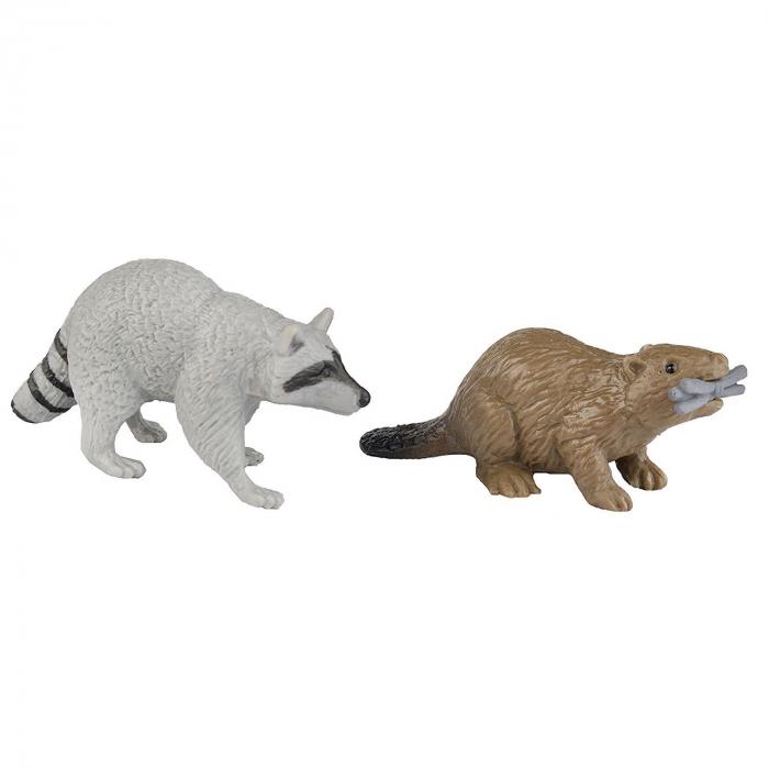 Animale din natura - Set 12 figurine [2]