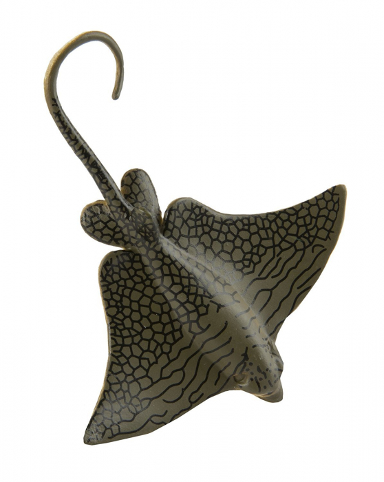 Animale marine pe cale de disparitie - Set 12 figurine 6