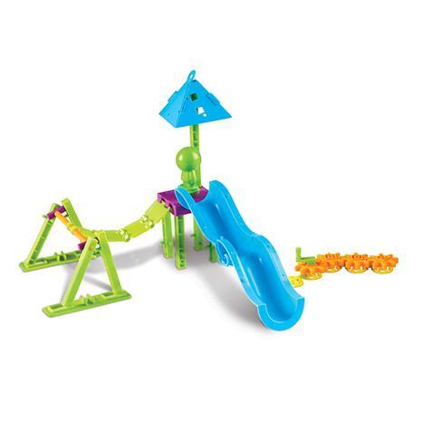Inginerie si design pentru copii - Set de constructie 1