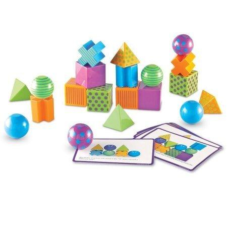 Mental Blox Junior - set educativ de logica 1