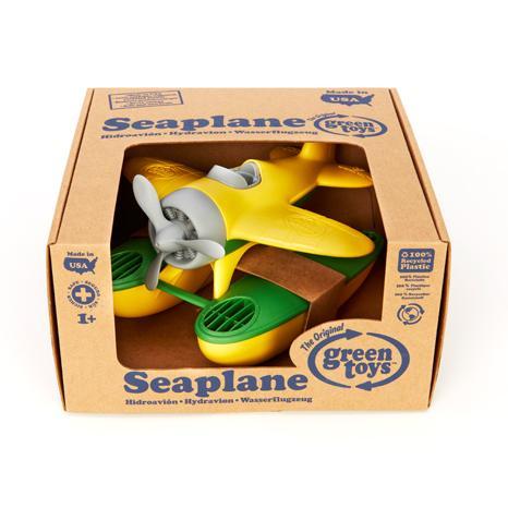 Avion - Green Toys 1