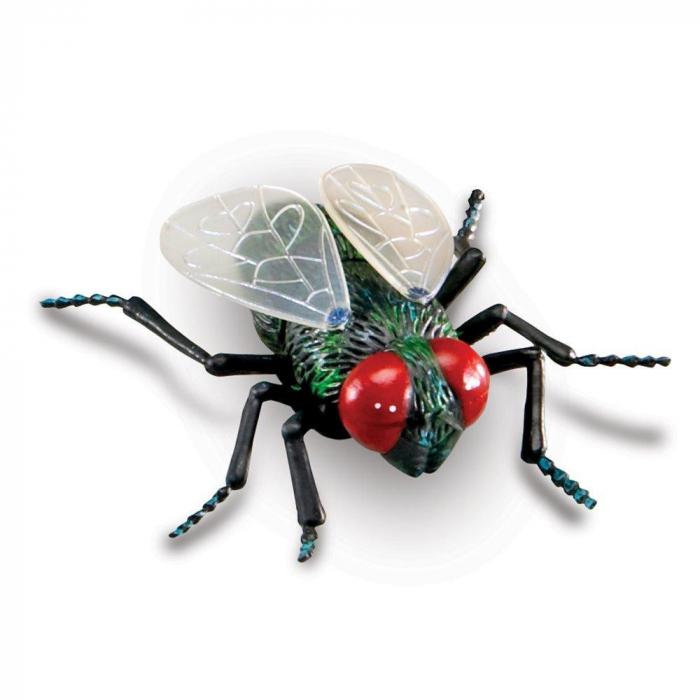 Set insecte - figurine mari pentru bebelusi 6