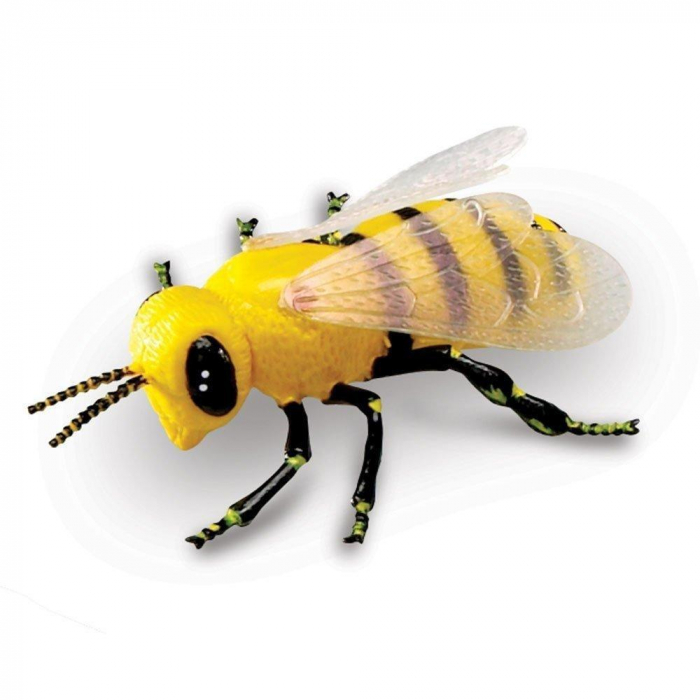 Set insecte - figurine mari pentru bebelusi 8