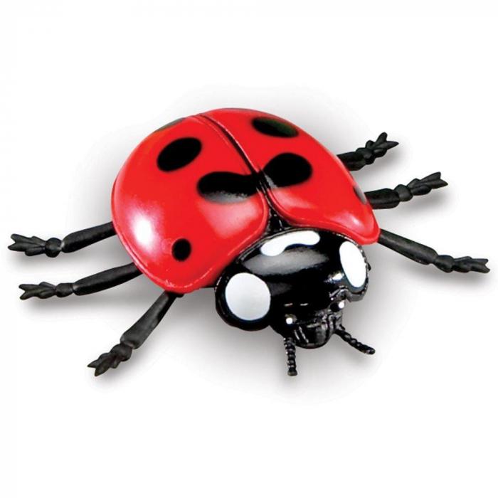 Set insecte - figurine mari pentru bebelusi 9