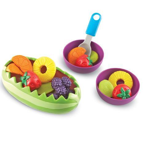 Salata proaspata - set educativ sortare [0]