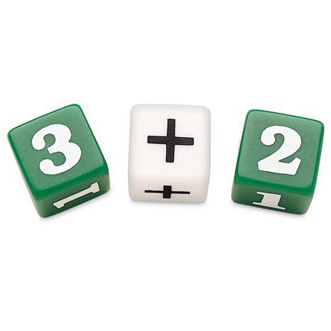 Mlastina adunarii si scaderii - Set matematic educativ 2