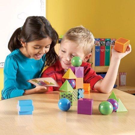 Mental Blox Junior - set educativ de logica 5