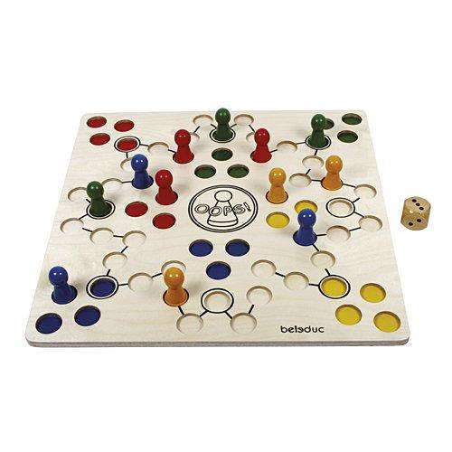Joc cu pioni - OOPS 0