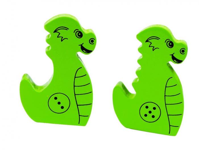 Spiky - Ajuta dragonii sa iasa din ou - set tactic si concentrare 2