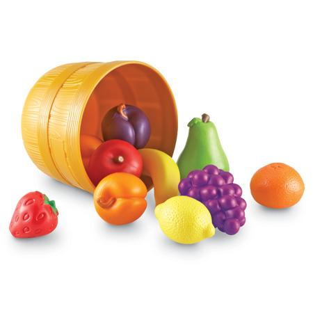 Cosulet cu fructe - set sortare 0