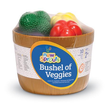 Cosulet cu legume - set sortare 3