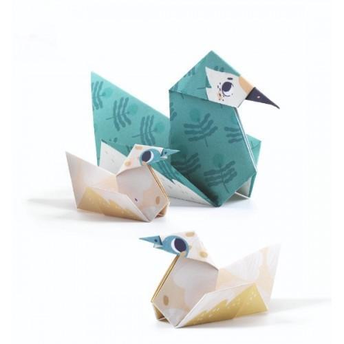 Origami pentru incepatori [3]