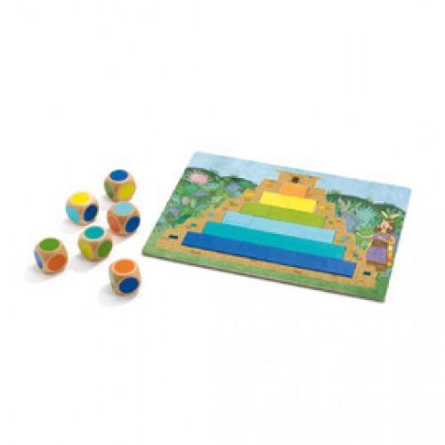 Tulum - joc de strategie pentru copii 0