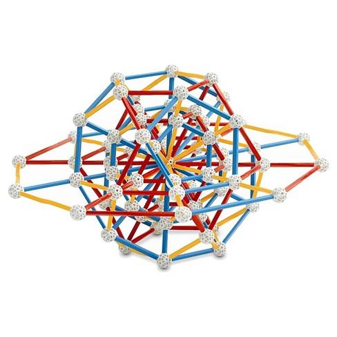 Set stiintific de constructie Zometool - Creator 3 2