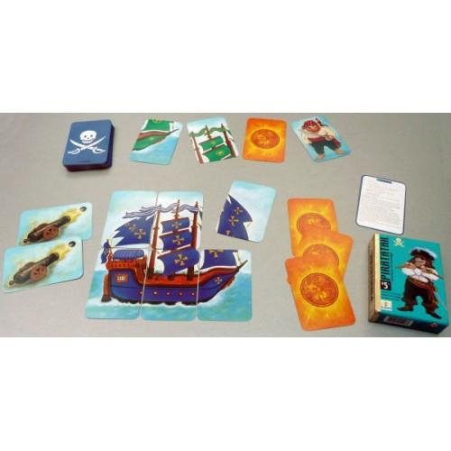 Joc de carti Piratatak 2