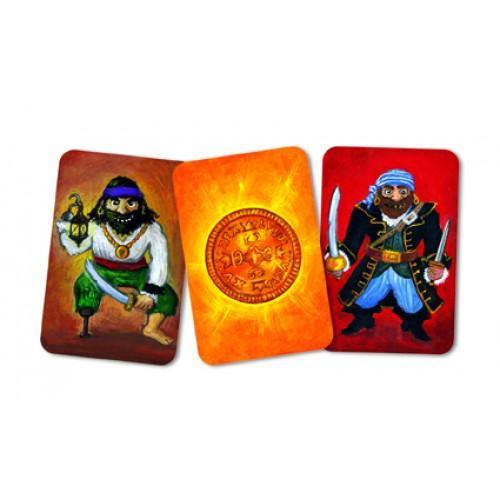 Joc de carti Piratatak 3