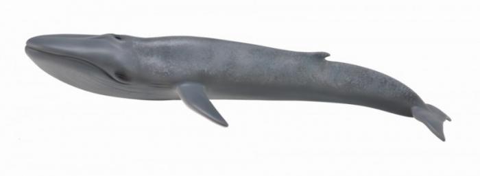 Balena Albastra - Animal figurina 0