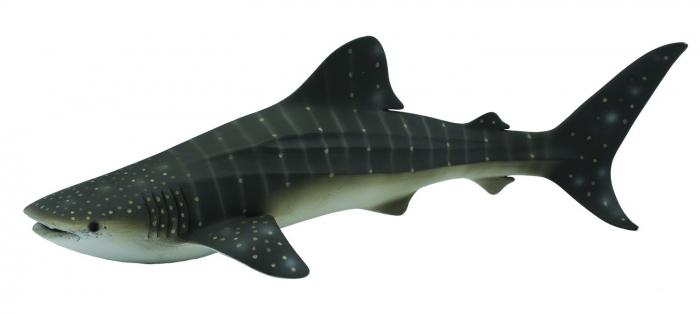 Balena rechin - Animal figurina 0