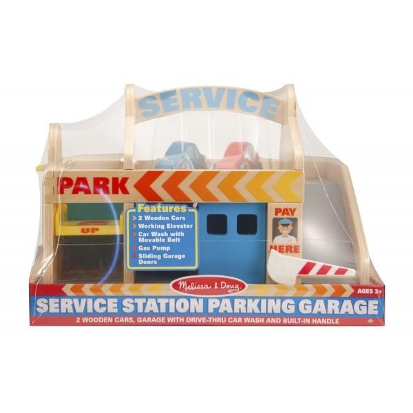 Benzinarie cu garaj - Accesorii joc de rol [2]