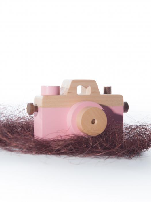 Camera foto handmade Marc toys [4]