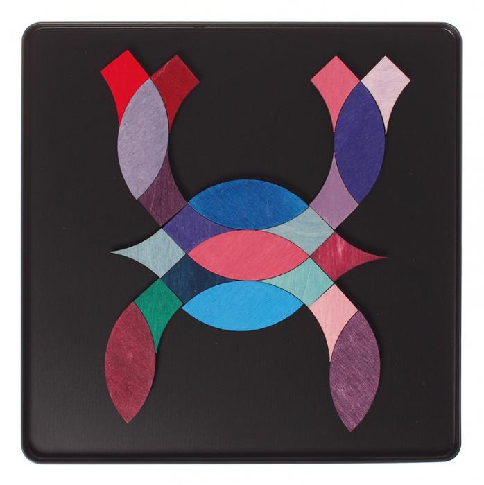 Cercuri magnetice 3