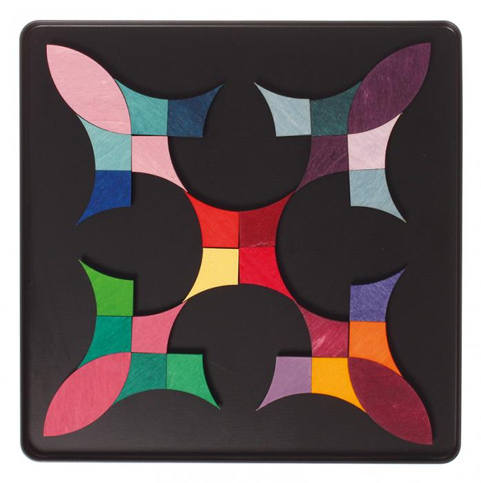 Cercuri magnetice 4
