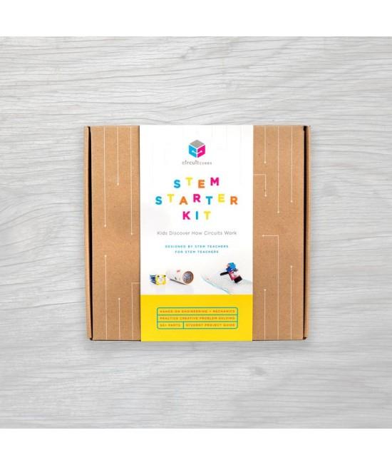 Circuit Cubes - STEM Starter Kit [0]