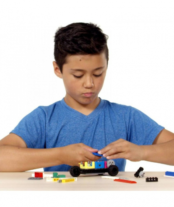 Circuit Cubes - STEM Starter Kit [2]