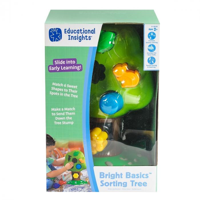 Copacelul de sortat - Bright Basics [4]