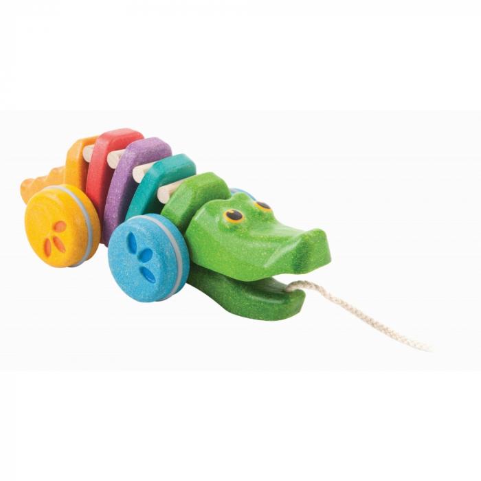 Crocodilul curcubeu [0]