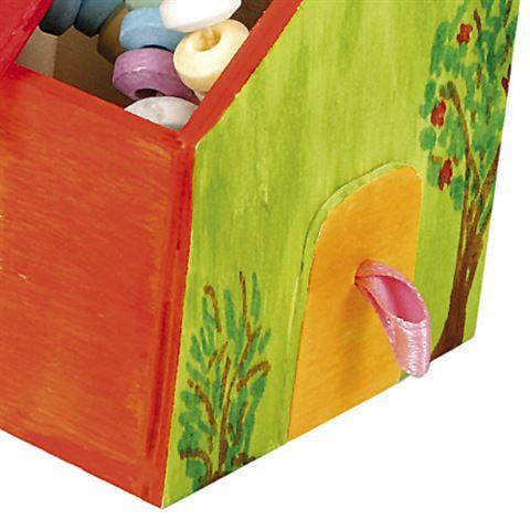 Cutie Casuta - Material stimulare creativitate 5