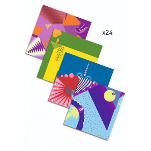 Origami pentru incepatori 2