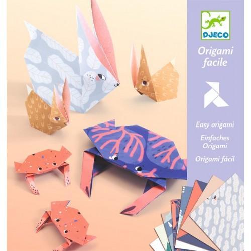 Origami pentru incepatori [1]