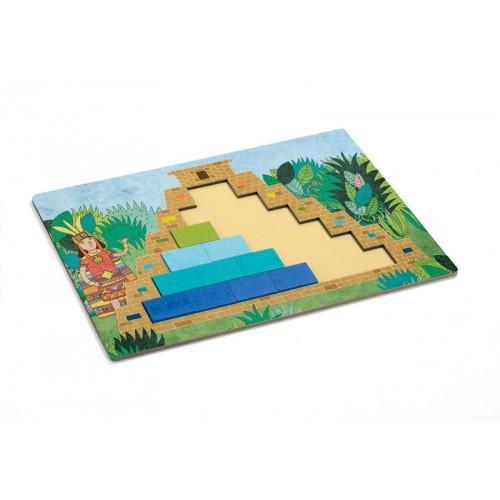 Tulum - joc de strategie pentru copii 2