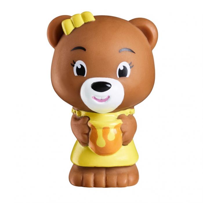 Familia de ursuleti Browny - Set figurine joc de rol [2]
