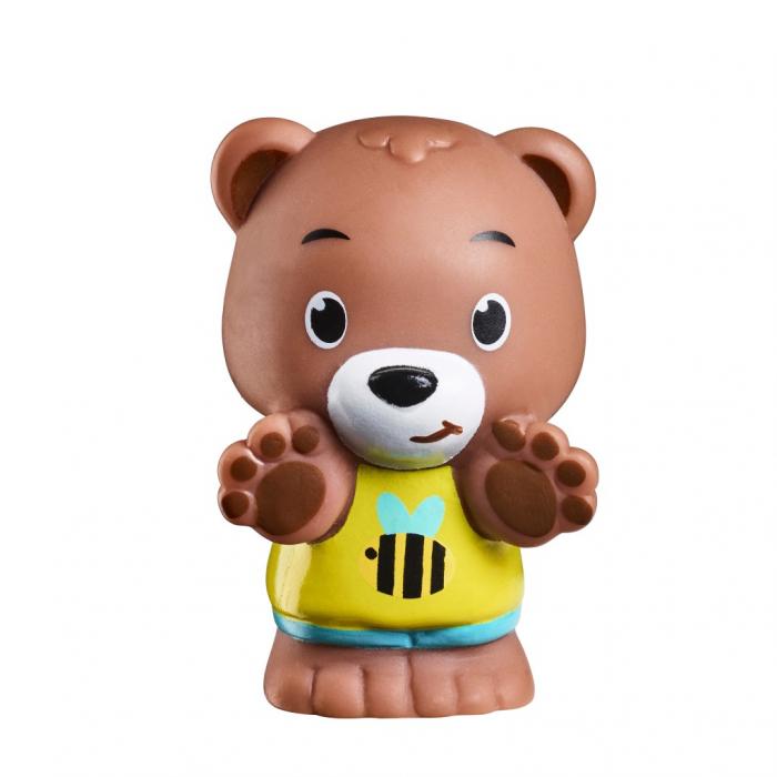 Familia de ursuleti Browny - Set figurine joc de rol [4]