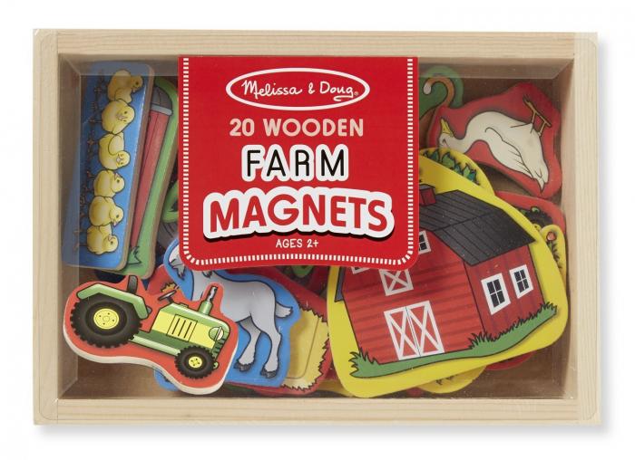 Ferma cu magneti [2]