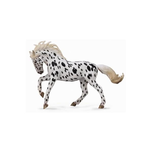 Armasar Knabstrupper Mare XL - Animal figurina [0]