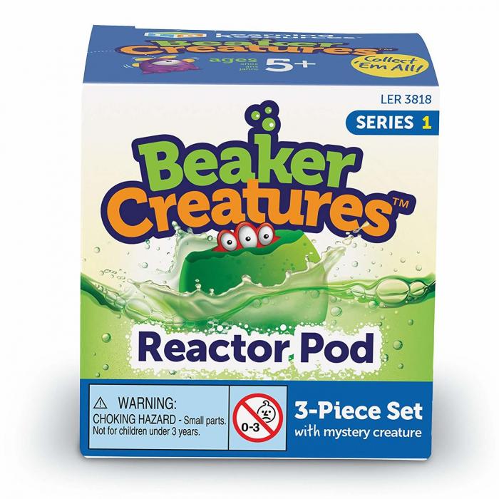 Figurina Beaker Creatures [0]