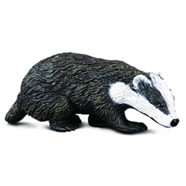 Figurina Bursuc - Animal figurina [0]