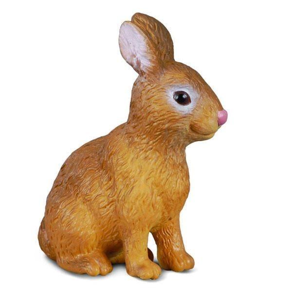 Iepure S - Animal figurina [0]