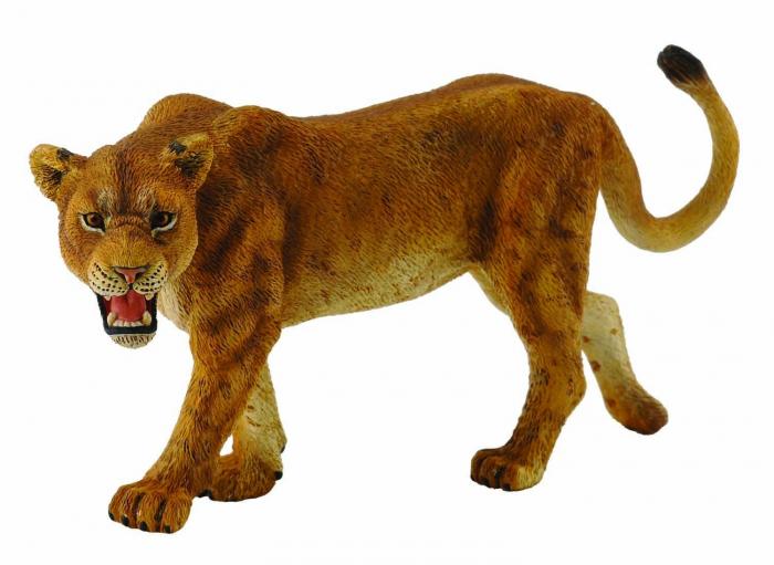 Leoaica L - Animal figurina [0]