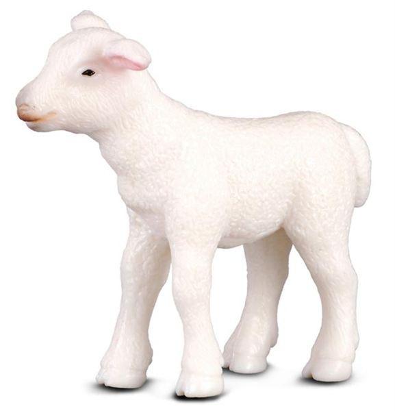 Miel S - Animal figurina [0]