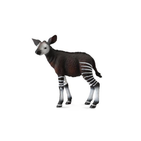 Okapi Manz M - Animal figurina [0]