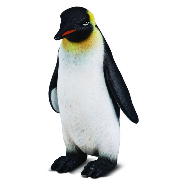 Pinguin Imperial M - Animal figurina 0